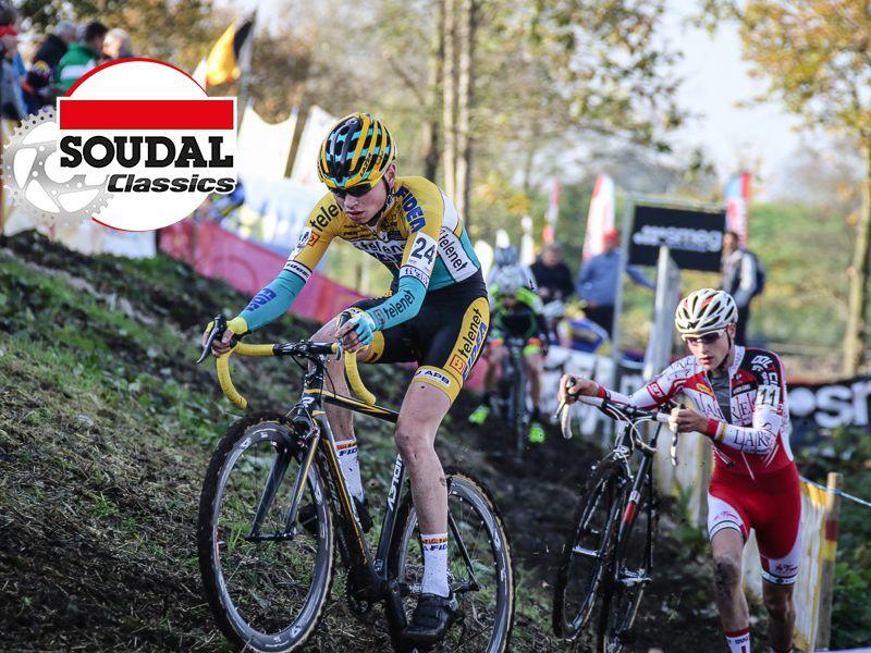 Hoofdsponsor Jaarmarkt- & Waaslandcross