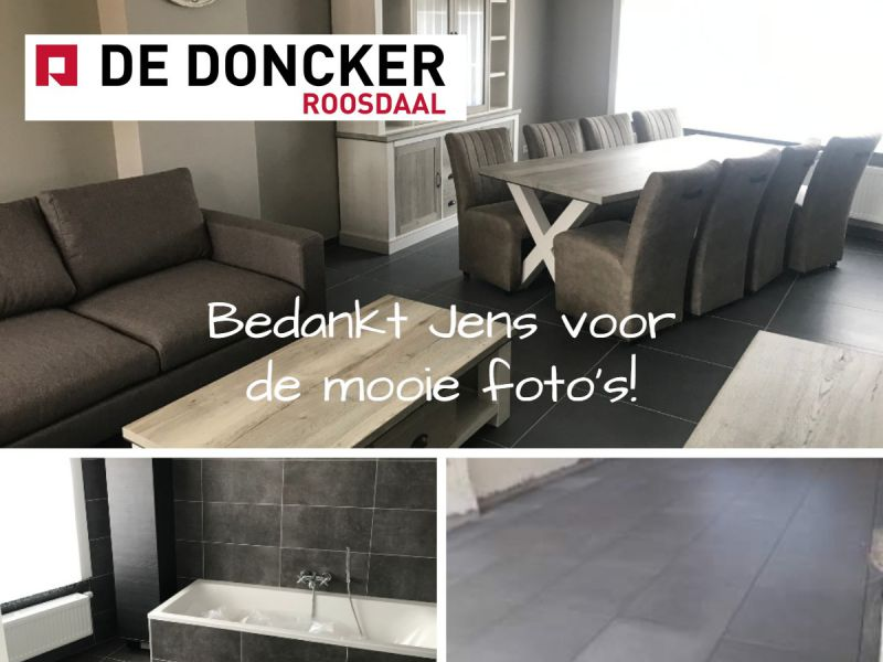 Project in de kijker : september 2019